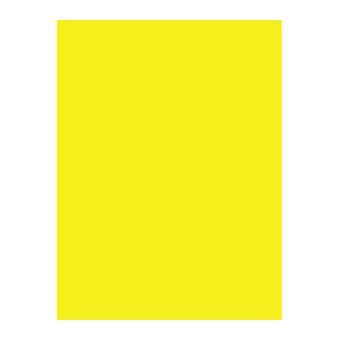 Фото желтый лист бумаги